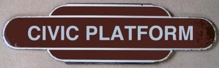 civic-platform